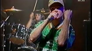 "Dog Eat Dog - If These Are Good Times  Live @ ""Most Wanted"" 1994"