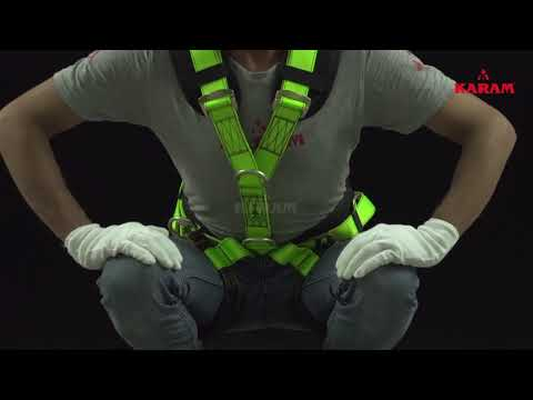 Karam PN56 Tower Harness