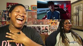 WayV 威神V '无翼而飞 (Take Off)' MV | REACTION
