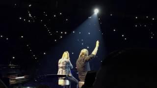 Sarah Connor & Henning Wehland - Bonnie & Clyde (München | 24.03.2017) [live] [4k/HQ]