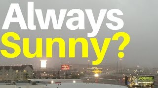 5 Things You Didn't Know About Las Vegas Weather