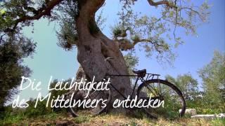 AIDA Selection: Mit AIDAaura durch das Mittelmeer