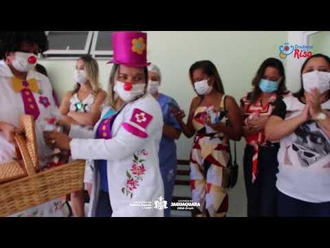 DOUTORES DO RISO - HOSPITAL
