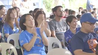 Philippines School Kids Improving