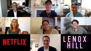 Grey's Anatomy Stars Meet Real Doctors From Lenox Hill   Netflix