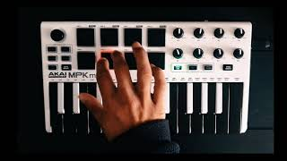 Dave   Funky Friday Remake (MPK MINI)