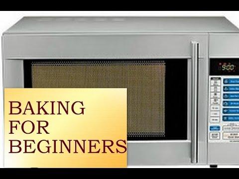 Πως να χρησιμοποιήσετε έναν συμβατικό φούρνο μικροκυμάτων