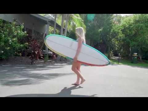 Love Child by Modern Surfboards