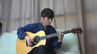 (星野源 Hoshino Gen) 恋 Koi - Sungha Jung