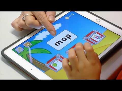 Top early literacy apps 2020