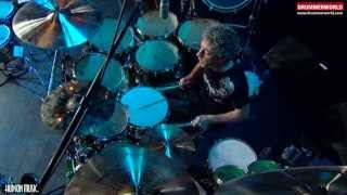 Simon Phillips & Protocol: Indian Summer