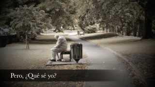 Bedshaped Keane subtitulada al español letra