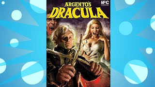 Argento's Dracula 3D - TFIT (With Special Guest Jack Havok)