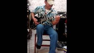 Joan jett dont surrender guitar guitar cover