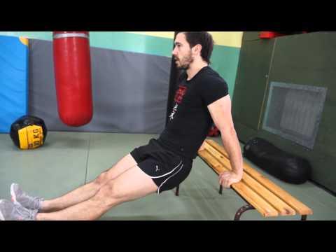 Jak zbudować mięśnie do granic