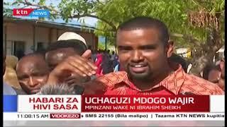 Uchaguzi Mdogo Wajir: Kolosh, Ibrahim kuminyana katika uchaguzi mdogo Wajir West