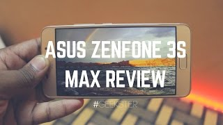 Asus Zenfone 3S Max Review: Best Budget Battery House Phone!