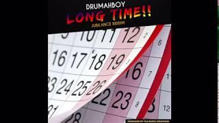 """Long Time - Drumahboy """"Soca 2017"""" (Jubilance Riddim) (Bermuda Heroes Weekend 2017)"""