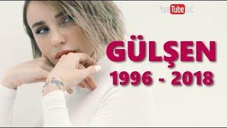 🎧 Gülşen Müzik Evrimi #2 | 1996 - 2018 YouTubeist