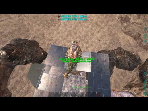 metal and Polymer :: ARK: Survival Evolved General Discussions