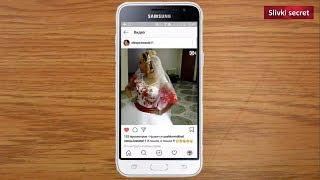 Как сохранить фото и видео из Инстаграм на телефон и компьютер 2018