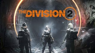 THE DIVISION 2 \\ DARK ZONE PVP \\ END GAME