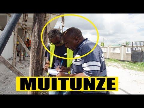"""Magufuli hataki mchezo, kamati ya Fedha Temeke yaibua mapya Naibu Meya atoa kauli """"Waitunze"""""""