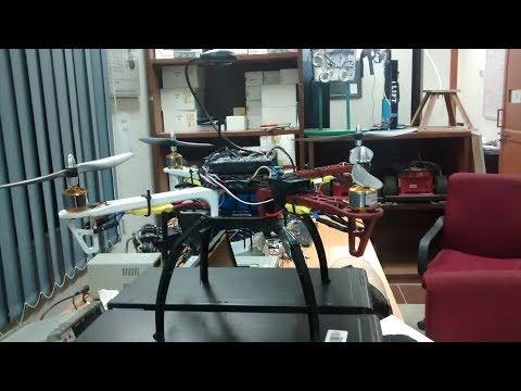 dji-diy-f450-drone-assembly---pixhawk-flight-controller