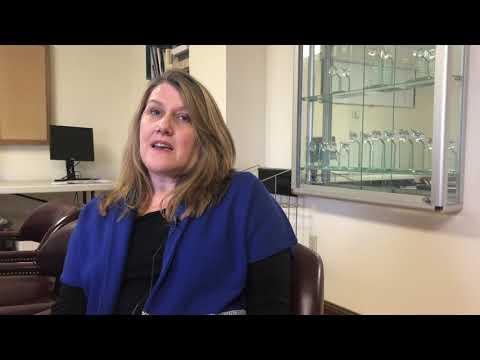 Social Work - Dr. Sheila Roth, PhD