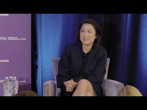 "Download Women in Real Estate 2018 Luncheon and Fireside Chat with Xin (""Shynn"") Zhang Mp4 HD Video and MP3"