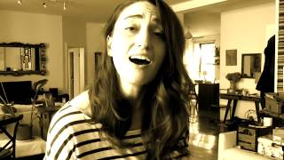 <b>Sara Bareilles</b>  Ham4all