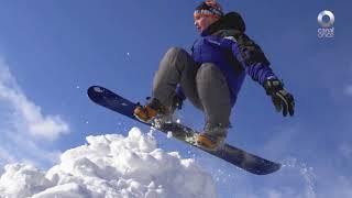 Palco a debate - Deportes de invierno