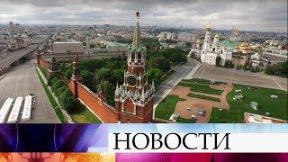 Владимир Путин предложил кандидатуры кандидатов на пост глав трех регионов России.