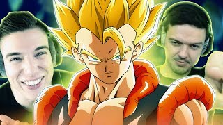 NEW RHYME vs NANO DOKKAN LR DUAL SUMMONS! Dragon Ball Z Dokkan Battle