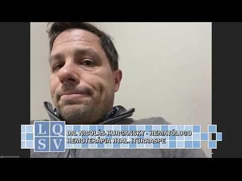 Lo que se viene - Programa periodístico semanal de Héctor Ruiz - Cablevideo (25-06-2020)