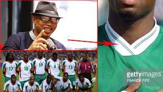 Rivalité avec Eto'o et Drogba : Diouf clôt le débat et envoie un message poignant à l'Afrique