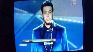 تحميل اغاني الفنان همام عرب ايدول موال على نيتي MP3