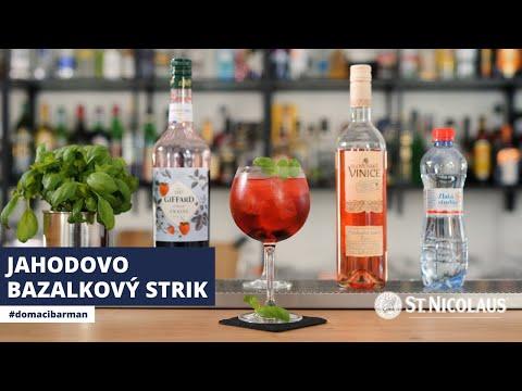 Slovenské Vinice Frankovka modrá Rosé 2018 0,25 l