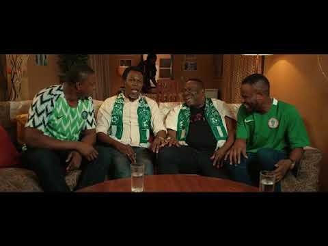 GoTV's Russia 2018  World Cup Advert Ft Mr Ibu, Steve Enagbare, and Adelegan Rotimi