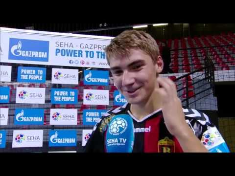 Flash interview: Vardar vs. Izvidjac Central Osiguranje
