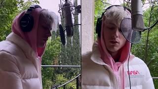 Musik-Video-Miniaturansicht zu Pretty Toxic Revolver Songtext von Machine Gun Kelly