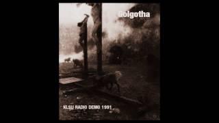 Golgotha - Mortician's Flame (KLSU Radio Demo '91)