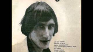 Odair José - Perdi o medo (1970)