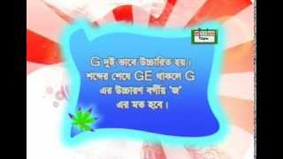 Spoken English.Bangla Tutorial Part-1