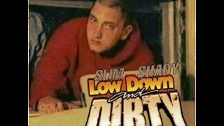 Low Down Eminem  ft D12----- Vid By DRnova