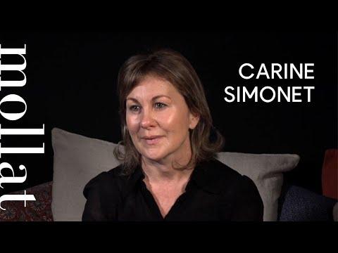 Carine Simonet - Les questions, ça fait grandir !