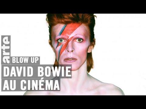 David Bowie au cinéma - Blow Up - ARTE