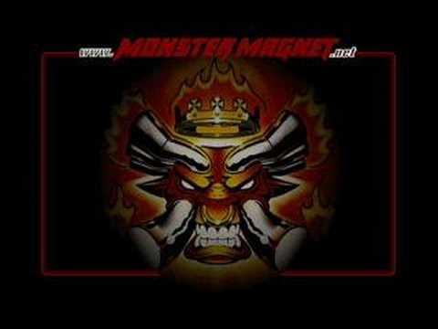 Pill Shovel - Monster Magnet