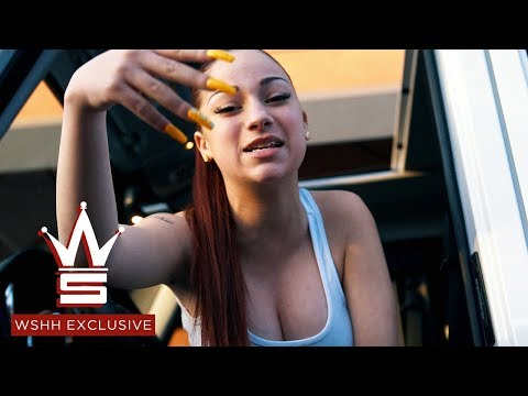 "Bhad Bhabie ""Hi Bich Remix"" Feat. Rich The Kid, Asian Doll & MadeinTYO (WSHH Exclusive)"