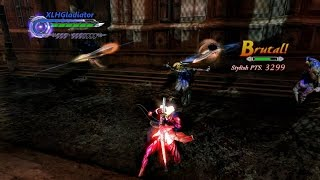 DMC4SE - Dante Must Die - Mission 3 - Vergil - Perfect S Rank (SSS)